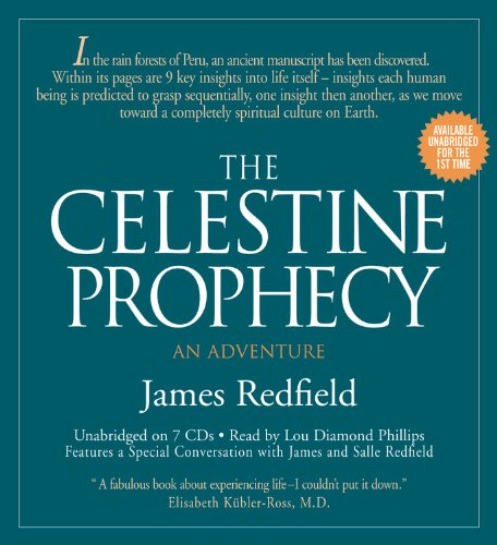 The Celestine Prophecy: An Experiential Guide - James Redfield, Carol Adrienne