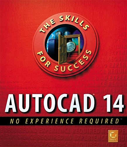 AutoCAD 14: No Experience Required - David Frey