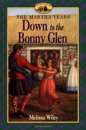 Down By The Bonny Glen - Melissa Wiley