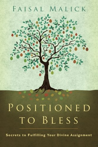 Positioned to Bless: Secrets to Fulfilling Your Divine Assignment - Faisal Malick