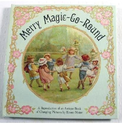 Merry Magic Go Round - Ernest Nister