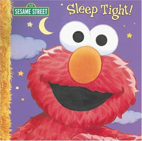 Sleep Tight! (Sesame Street) - Constance Allen