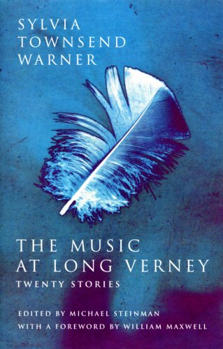 The Music at Long Verney - Sylvia Townsend Warner