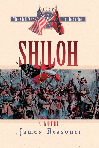 Shiloh (The Civil War Battle Series, Book 2) - James Reasoner