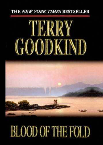 Blood Of The Fold (Turtleback School  &  Library Binding Edition) (Sword of Truth Series) - Terry Goodkind