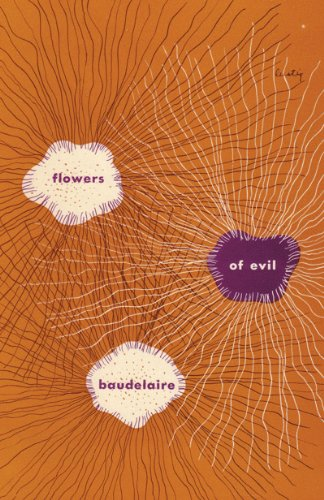 The Flowers of Evil (Bilingual Edition) (New Directions Paperbook) - Charles Baudelaire