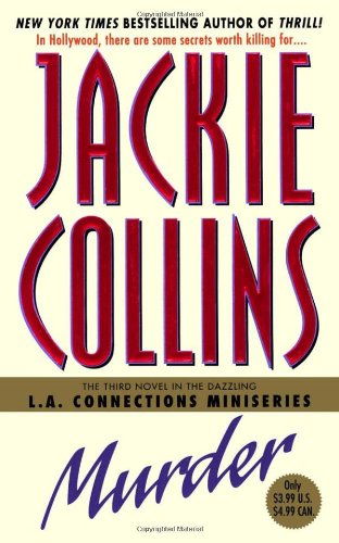 Murder (L.A. Connections Miniseries) - Jackie Collins