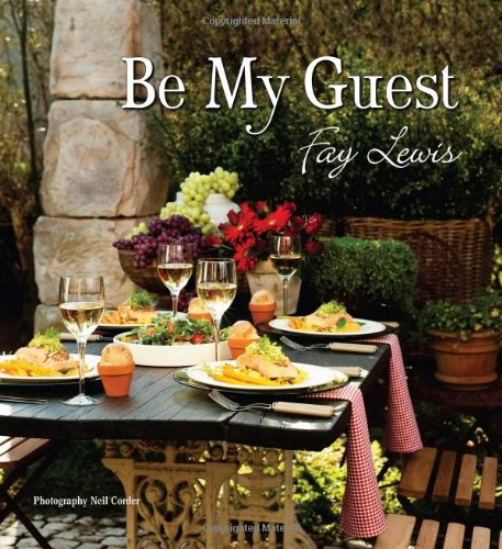 Be My Guest - Fay Lewis