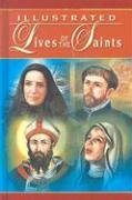 Illustrated Lives of the Saints - Hugo Hoever
