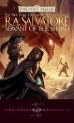 Servant of the Shard (Forgotten Realms: The Sellswords, Book 1) - R.A. Salvatore