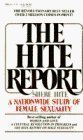 The Hite Report : A Nationwide Study of Female Sexuality - Shere Hite