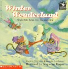 Winter Wonderland (Read with Me / Cartwheel Books) - Dick Smith