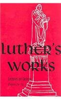 Luther's Works, Volume 5: Lectures on Genesis, Chapters 26-30 - Martin Luther