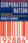 Corporation Nation - Derber, Charles
