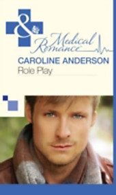 Role Play (Mills & Boon Medical)