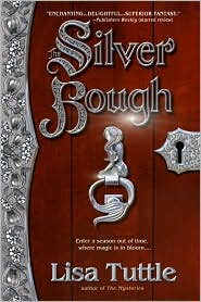 The Silver Bough - Lisa Tuttle