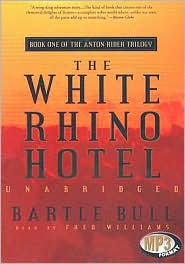 The White Rhino Hotel - Bartle Bull