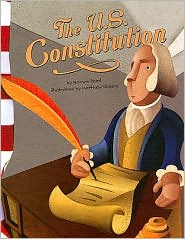 The U. S. Constitution - Norman Pearl, Matthew Skeens (Illustrator)