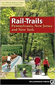 Rail-Trails Pennsylvania, New Jersey, and New York - Rails-to-Trails-Conservancy