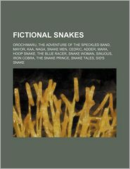 Fictional Snakes