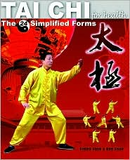Tai Chi For Health - Cheng Zhao, Don Zhao