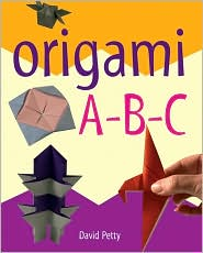 Origami A-B-C - David Petty, Paul Forrester (Photographer)