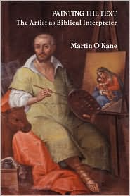 Painting The Text - Martin O'Kane