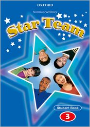 Star Team 3 - Norman Whitney