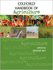 Handbook of Agriculture in India