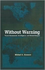 Without Warning - Mikhail A. Alexseev