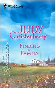 Finding a Family (Silhouette Romance #1762)
