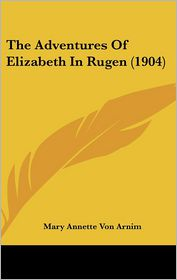 The Adventures of Elizabeth in Rugen (1904)
