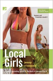 Local Girls: A Martha's Vineyard Summer Novel - Jenny O'Connell