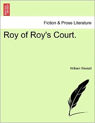 Roy Of Roy's Court. - William Westall