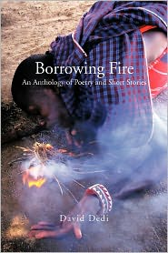 Borrowing Fire - David Dedi