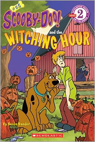 The Witching Hour (Turtleback School & Library Binding Edition) - Scholastic Ed., Duendes del Sur (Illustrator)