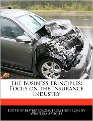 The Business Principles: Focus on the Insurance Industry - Beatriz Scaglia