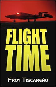 Flight Time - Froy Tiscare O