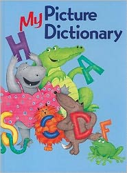 My Picture Dictionary - Diane Snowball (Editor), Robyn Green (Editor), Jeannette Rowe (Illustrator)