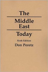 The Middle East Today: Sixth Edition