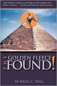 The Golden Fleece Found! - Basil Hill