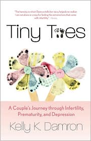 Tiny Toes - Kelly K Damron