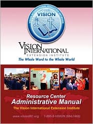 Administrative Manual - Stan Dekoven