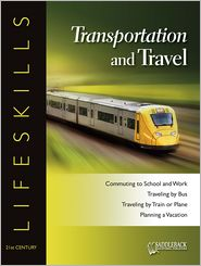 Public Transportation and Travel- 21st Century Lifeskills - Joanne Suter