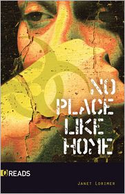 No Place Like Home-Quickreads - Janet Lorimer
