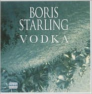 Vodka - Boris Starling, Read by Peter Marinker