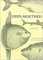 Open-Mouthed: Food Poems