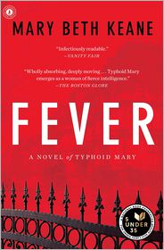 Fever: A Novel - Mary Beth Keane