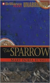 The Sparrow - Mary Doria Russell, Read by David Colacci