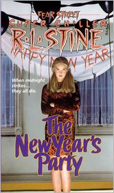 The New Years Party - R. L. Stine